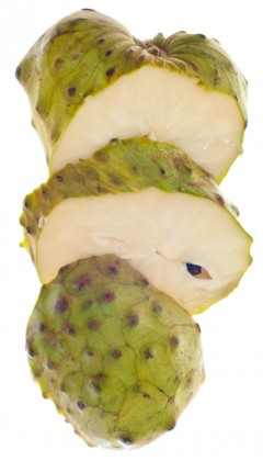 frutto tropicale guanabana