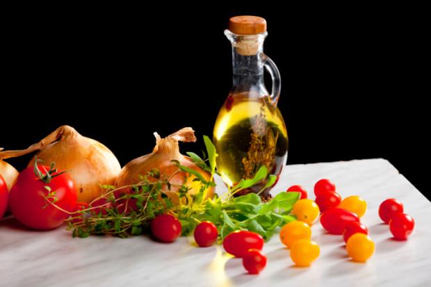 grassi olio di oliva