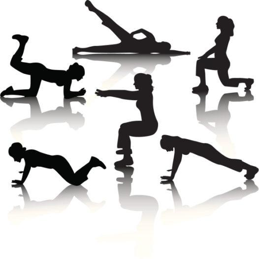 esempi esercizi per dimagrire