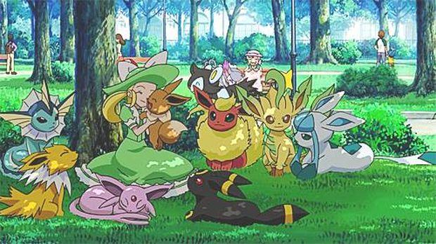 10 pokemon più folli ma che il pubblico accetta