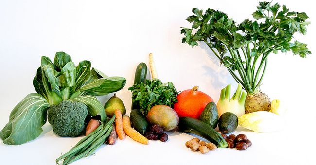 perdere peso dieta vegana semanal