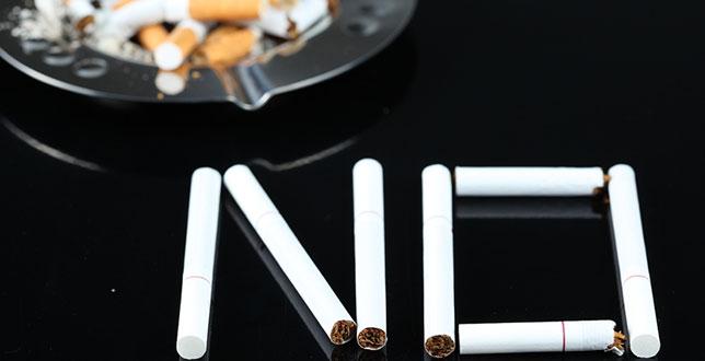 fumare smettere per sempre
