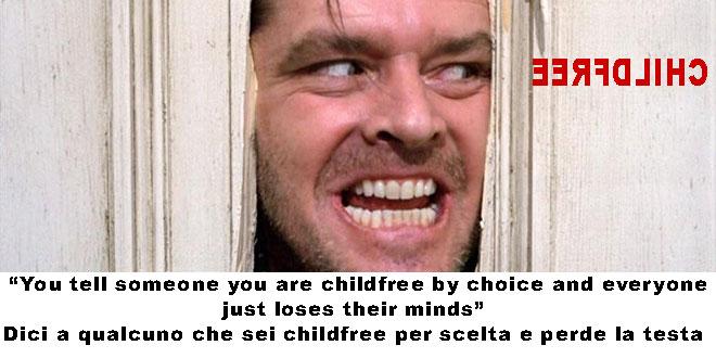 Childfree motivi meme