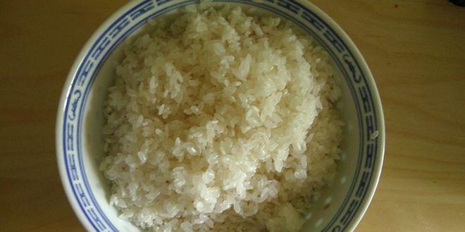 mangiare in bianco