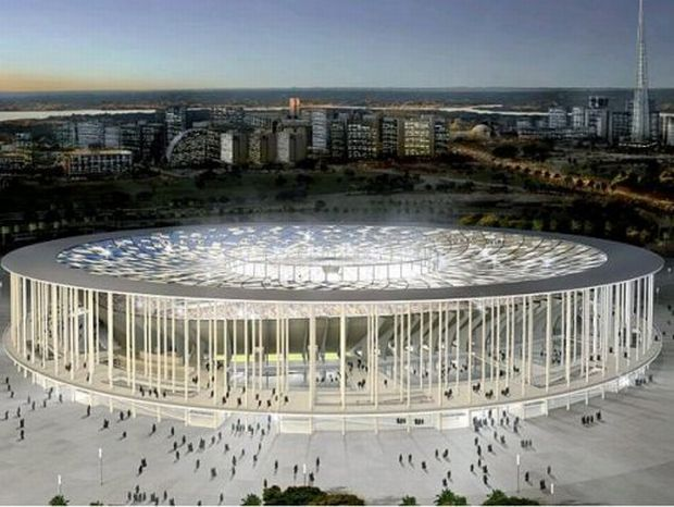 stadio brasilia