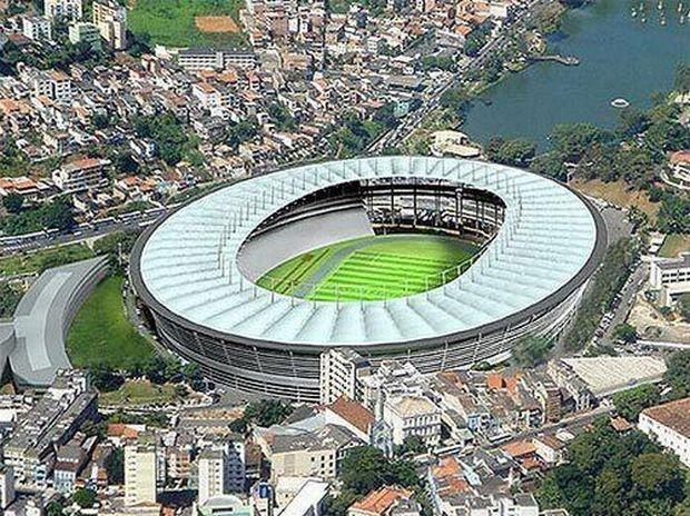 stadio Salvador