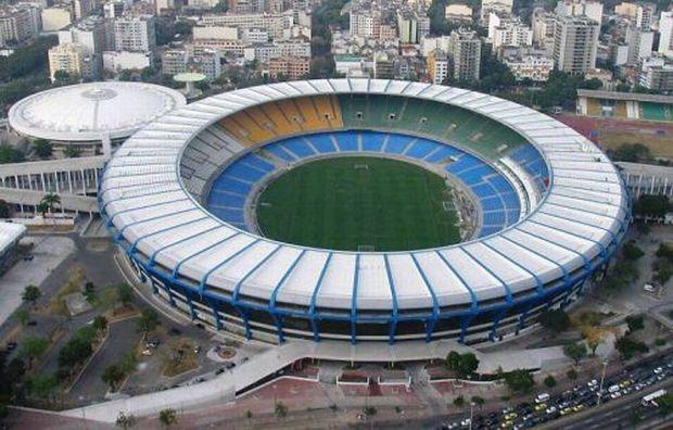 stadio maracana