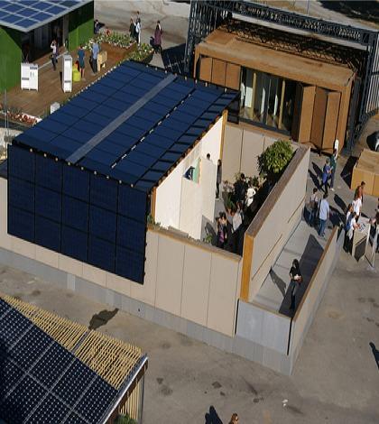 Med in italy come funziona la casa passiva for Progettazione passiva della cabina solare