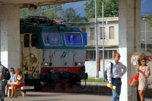 treno viareggio