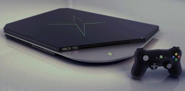 nuova xbox