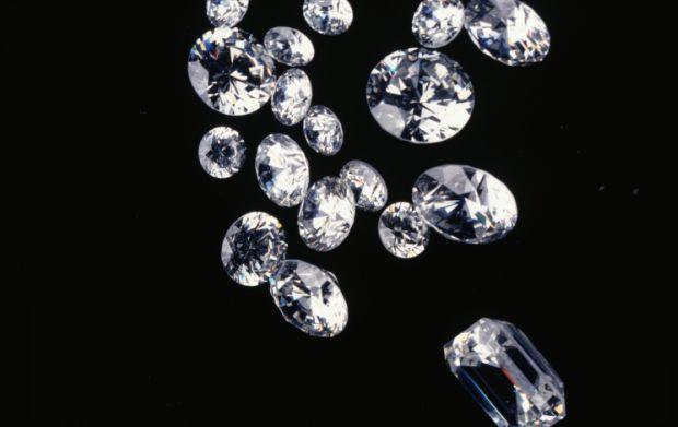 diamanti rubati