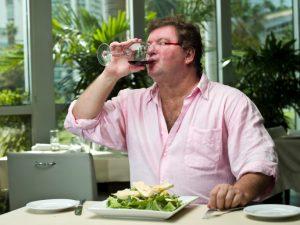 alcol dieta