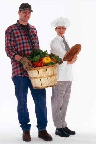 vendita diretta di prodotti agricoli