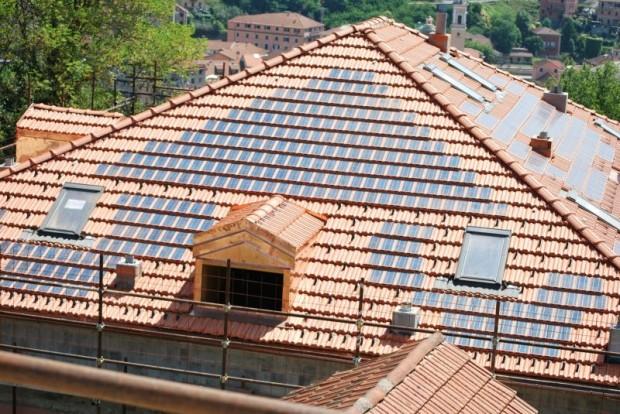 tegole fotovoltaiche wegalux