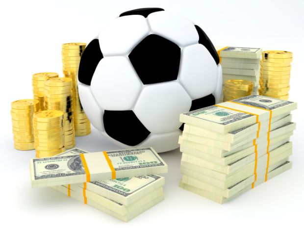 soldi pallone
