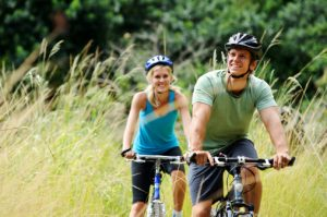 sport divertente bici
