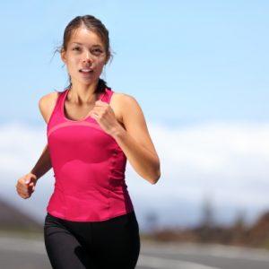 corsa perdere peso