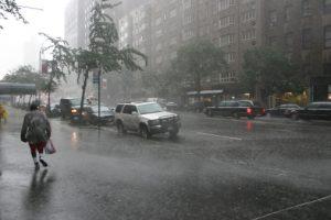 piogge estreme