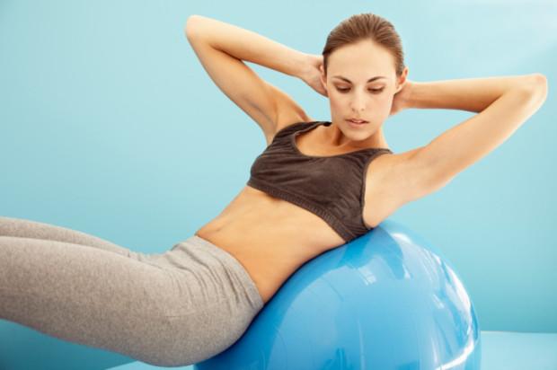 dimagrire esercizi