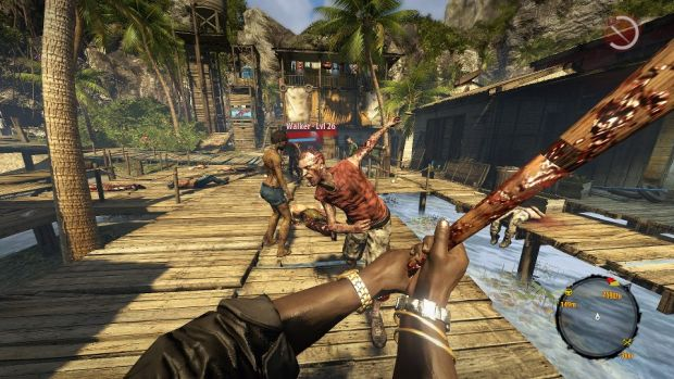 Dead Island Riptide Locations Of Guns