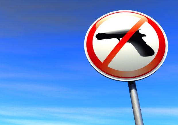 armi vietate