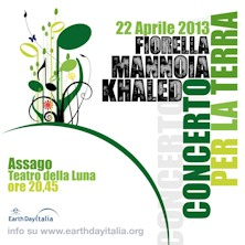 concerto assago earth day