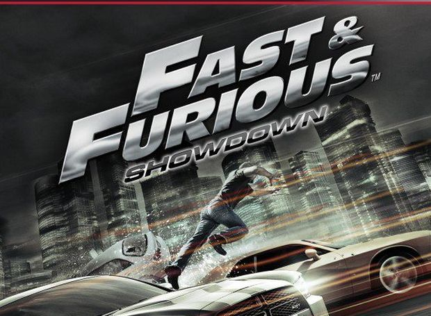 copertina fast & furious