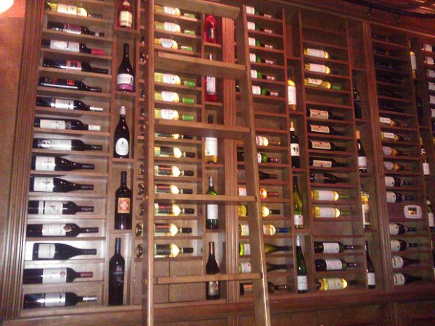 eco vino