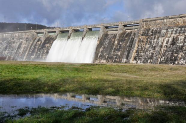 rinnovabili idroelettrico spagna