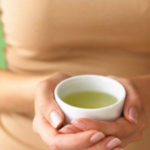 tè verde cellulite