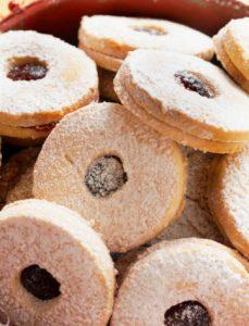 dipendenza zucchero biscotti