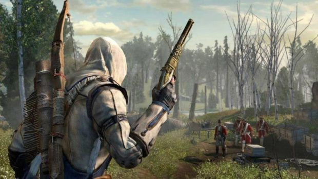 trucchi assassin's creed 3