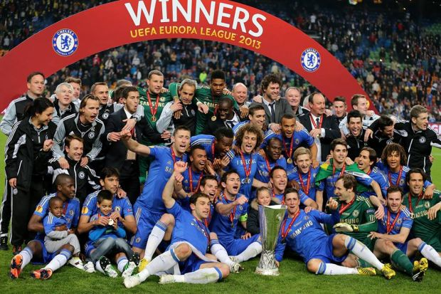storia europa league 2012/2013