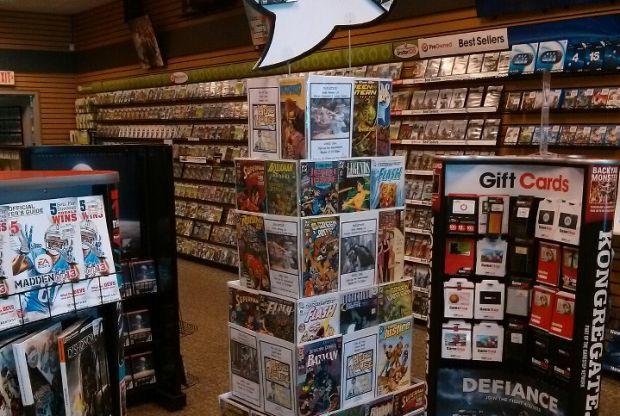 videogiochi usati nuove console
