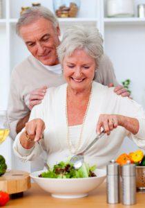 dieta anziani contro demenza