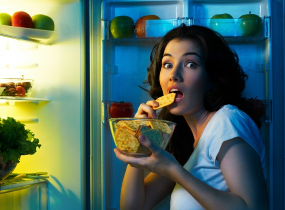 dieta snack