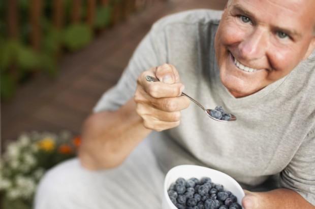 dieta per la prevenzione dell'alzheimer