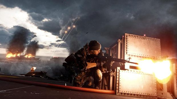anteprima multiplayer battlefield 4