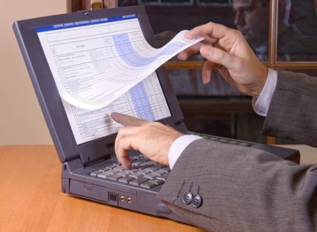 controlli dati bancari finanza
