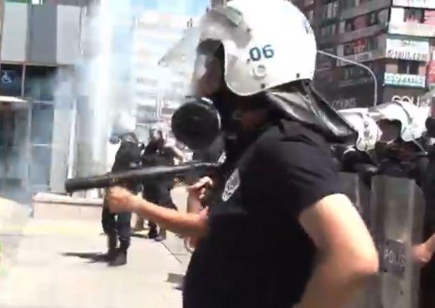 proteste piazza taksim