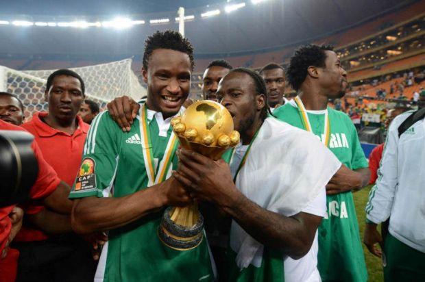 nigeria confederations cup