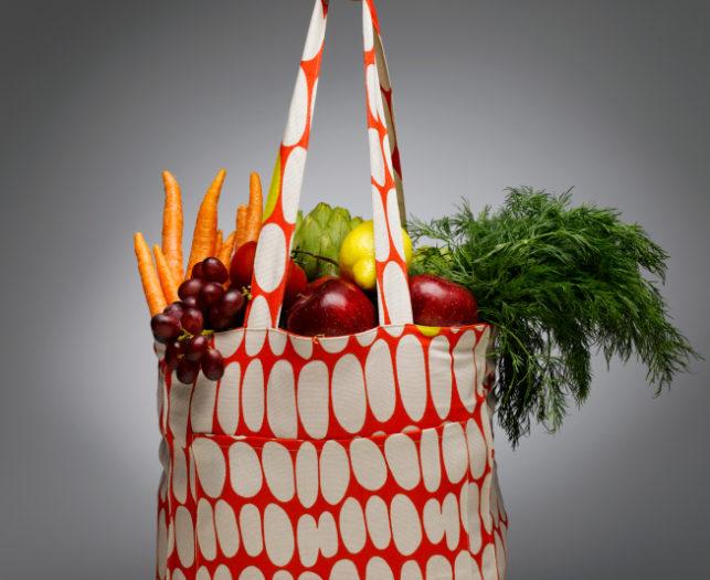 consumare frutta e verdura dieta