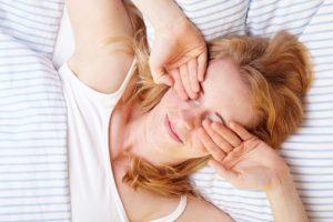insonnia stanchezza