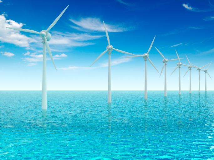 eolico offshore gran bretagna