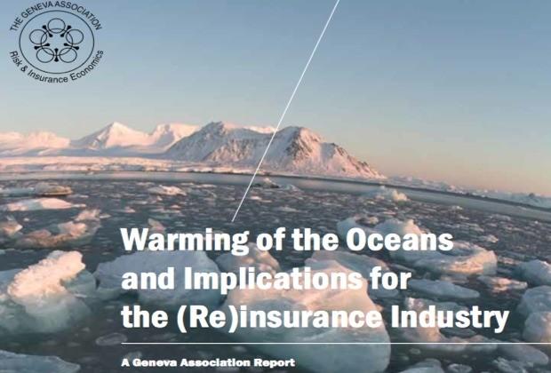 assicurazioni cambiamenti climatici