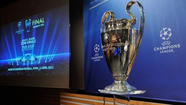 calendario champions league 2013/2014