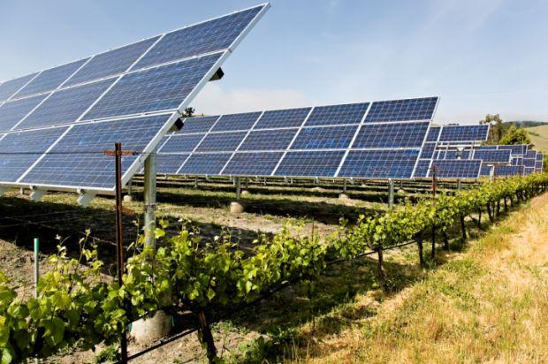 crescita fotovoltaico paesi asiatici