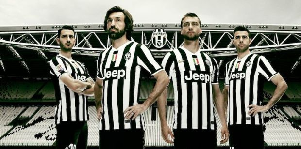 maglie serie A