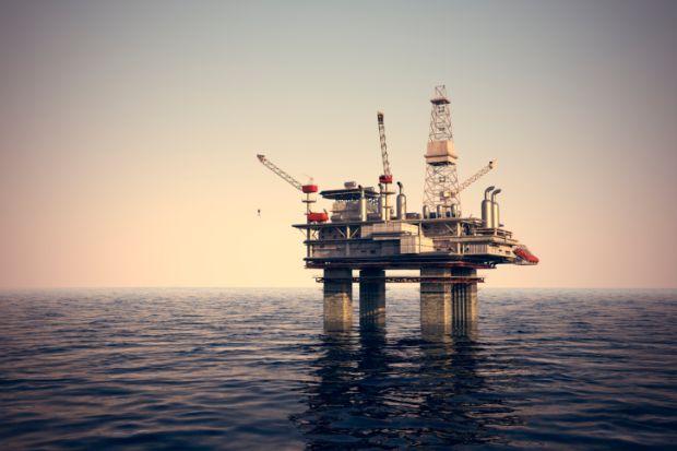 petrolio italia
