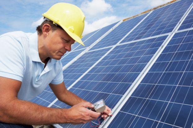 produzione fotovoltaica italia
